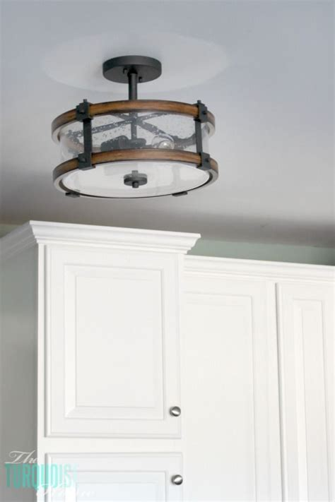 kitchen ceiling lights flush mount 25 best ideas about flush mount kitchen lighting on
