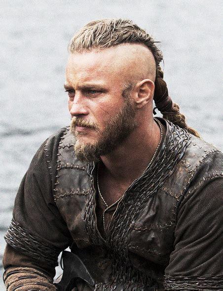 vikings hairstyles under the helmet vikings and hair loss