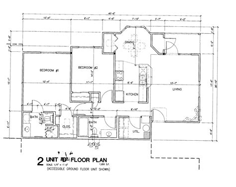 simple floor plan with dimensions house floor plans with measurements house floor plans with