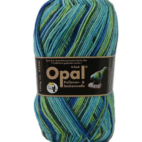 Buy Opal 4 Ply Sock Knitting Yarn At Athenbys