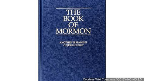 picture book of mormon byu ward asks members to give book of mormon positive