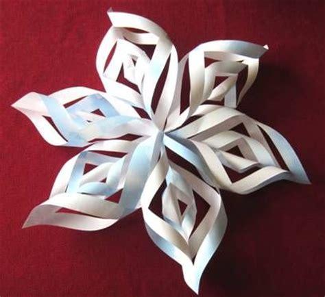 3d snowflakes paper craft best 20 3d snowflakes ideas on 3d paper