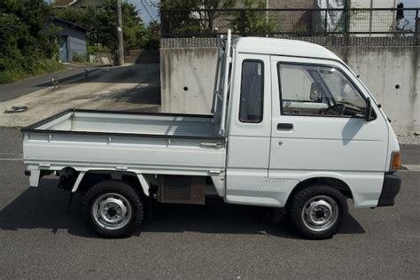 Daihatsu Hijet Parts by Used Daihatsu Hijet In Usa Images