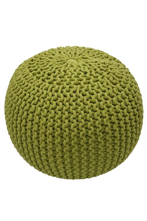 knitted pouf nuloom knitted pouf wanted this forever for lu s