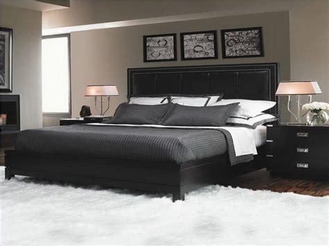 black bedroom furniture ideas black furniture bedroom ideas for neutral room theme