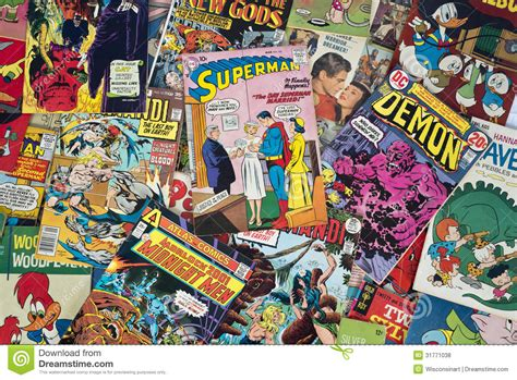 picture of a comic book the top 5 best places to buy comic books in philly