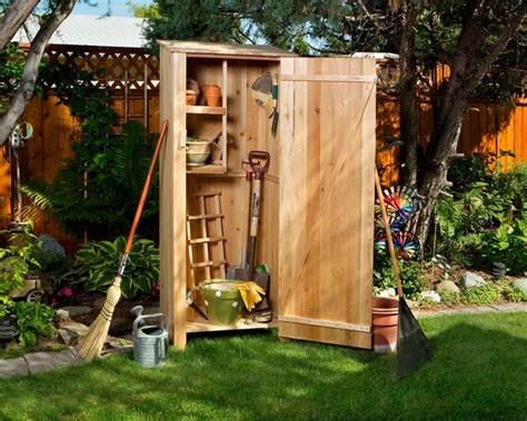 small garden storage ideas garden storage ideas how to keep the outdoor space