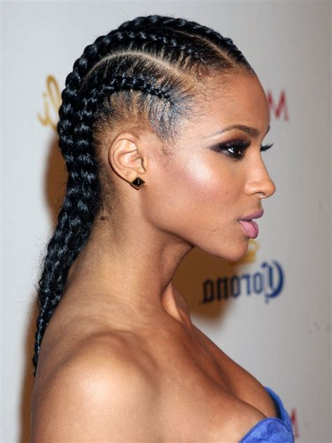 braids with hairstyles 50 best cornrow braids hairstyles for 2016 fave hairstyles