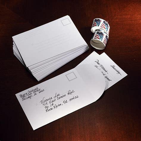 3 X 5 Card Envelopes Business Card Envelopes Card