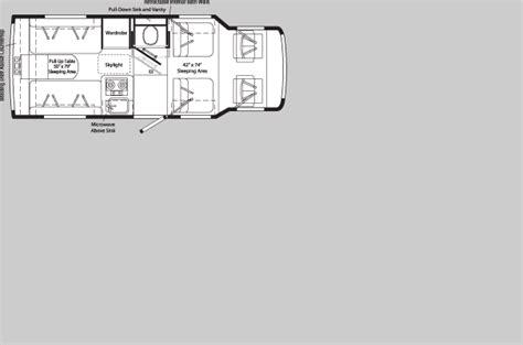 28 winnebago rialta floor plans gallery of