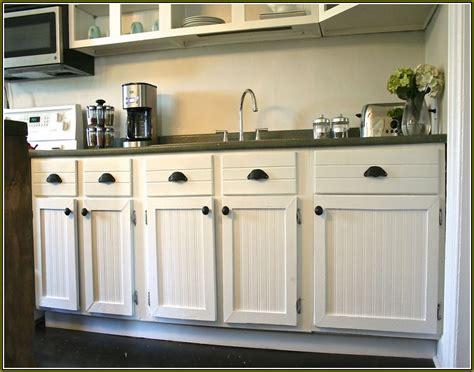 bead board cabinets white beadboard kitchen cabinets white glazed beadboard