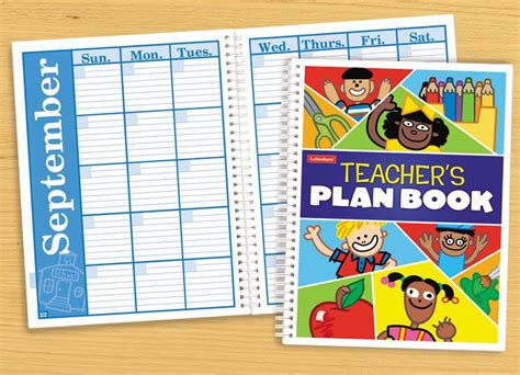 picture book lesson plans s plan book education