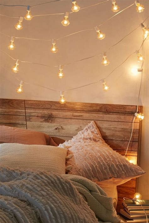 room string lights 26 unique decor ideas for lights brit co