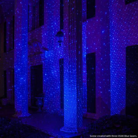 light laser projector blue x500 laser light projector