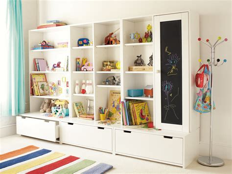 children storage book storage ideas cool and creative to apply at home