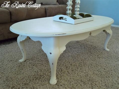 chalk paint ideas for coffee tables chalk paint coffee table diy