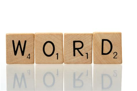 is ye a scrabble word the most powerful word in the world riverboxx