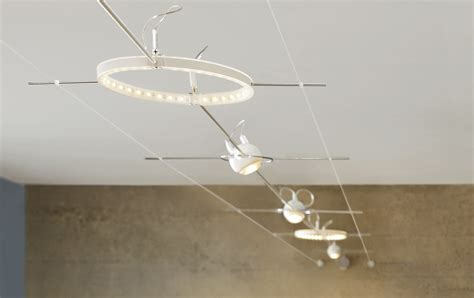 ceiling track light types of ceiling lights choosing the right one