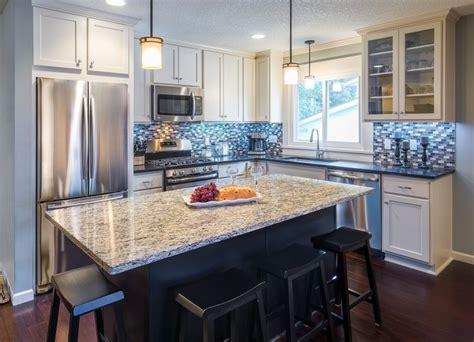 Normal Home Kitchen Design best 25 split level kitchen ideas on pinterest tri