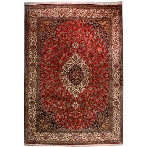 rugs silk classic rugs kashmir silk exclusive 345x248cm