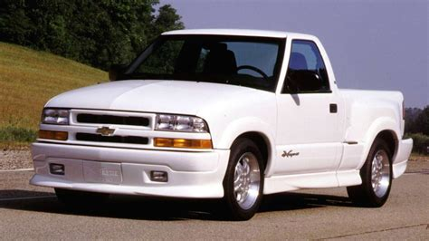 old car repair manuals 1999 chevrolet s10 electronic toll collection here s why the chevy s 10 xtreme is a future classic