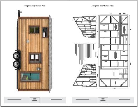 Home Interior Design Book Pdf tropical tiny house plans the tiny tack house