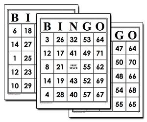 make your own custom bingo cards free make your own bingo sheets greeting card exles and