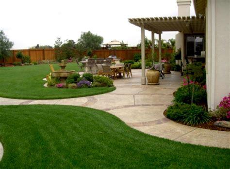 simple backyard design ideas simple backyard ideas landscaping cheap homelk