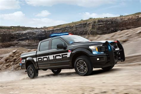 Ford F150 Trucks by All New Ford 174 F 150 Responder Truck