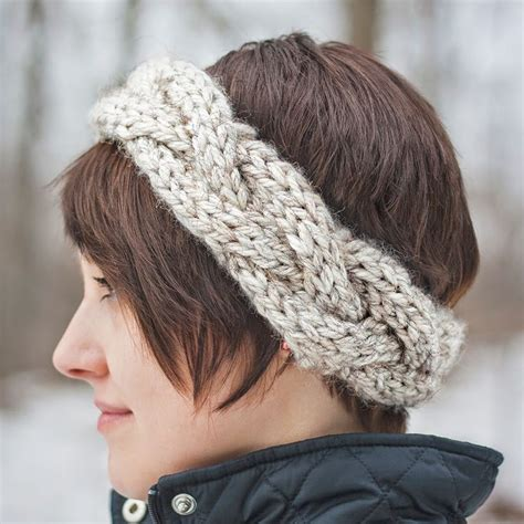 finger knit headband 1000 images about knitting patterns tutorials on