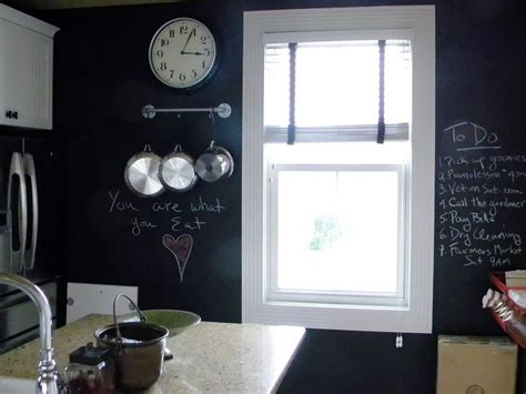 diy chalk paint wall how to paint a kitchen chalkboard wall how tos diy