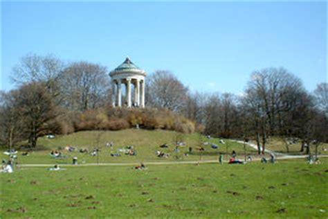 Englischer Garten München Gaststätte by Englischer Garten M 252 Nchen Wiki