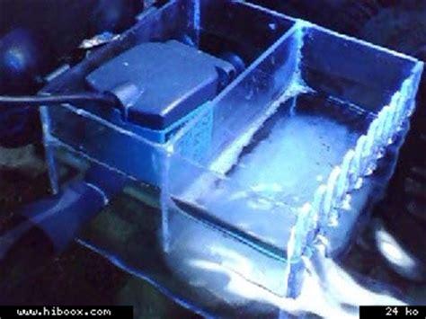 aspiration de surface sans colonne de d 233 bordement aquarium r 233 cifal aquarium marin aquarium