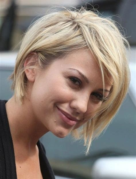 haircuts that are easy to maintain short hairstyles for women that will make you look younger