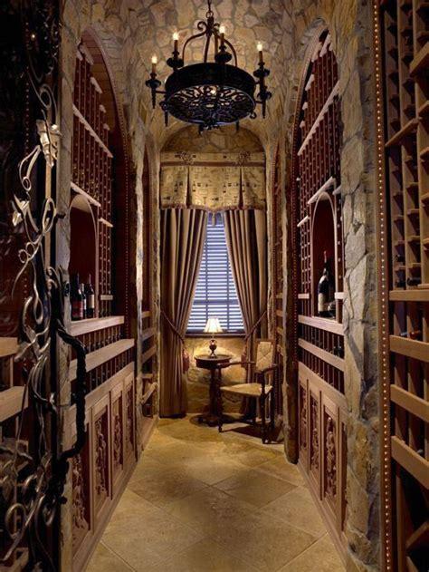 wine cellar chandelier wine cellar world style with wrought iron chandelier