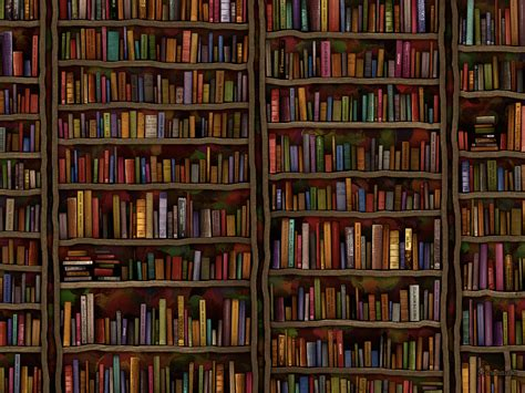 pictures of library books library by vladstudio on deviantart