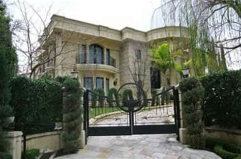 george clooney home george clooney s house picture of ultimate