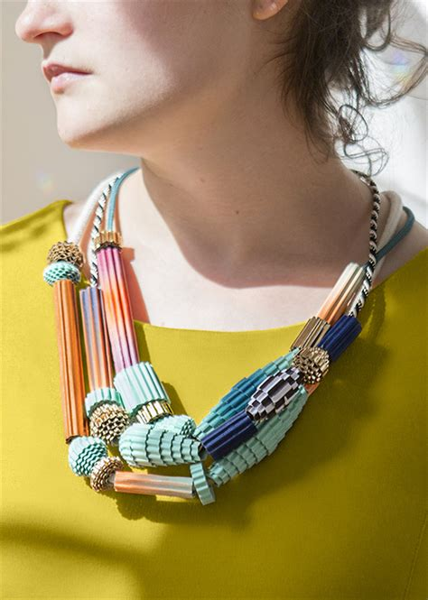 make a statement jewelry make a diy statement necklace in an hour the etsy