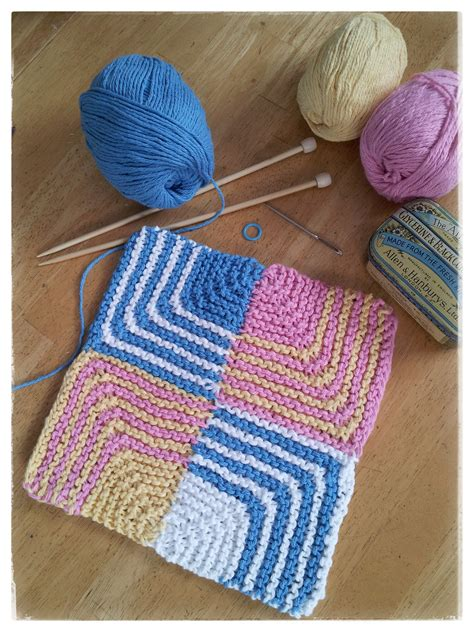 creative knitting learn a stitch the knitalong series free