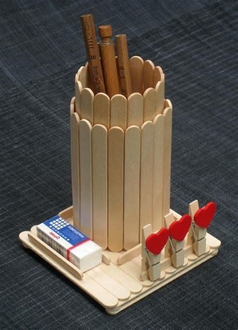 easy popsicle stick crafts for 10 easy popsicle stick crafts ideas k4 craft