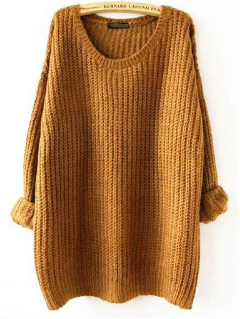 knitted sweater 25 best ideas about knit sweaters on cozy