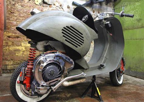 Modifikasi Vespa Lambretta by 286 Best Images About Vespa Modifikasi On