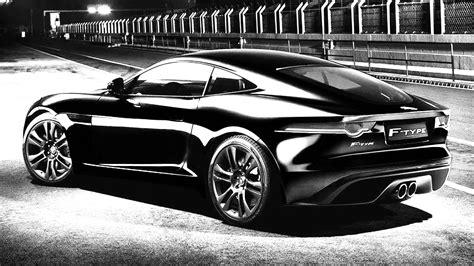 Car Wallpaper Black And White by Best Jaguar Black And White F Type 4k Uhd Car Wallpaper