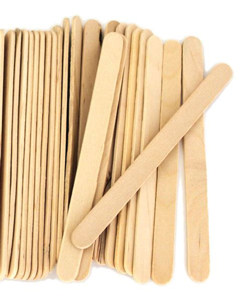 crafts with popsicle sticks for standard size wood craft sticks