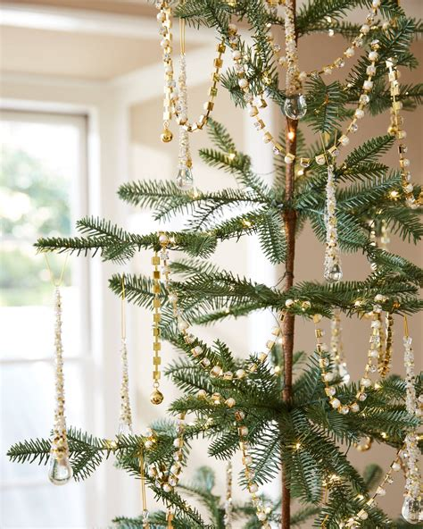 beaded garland for tree images of beaded garland for tree best
