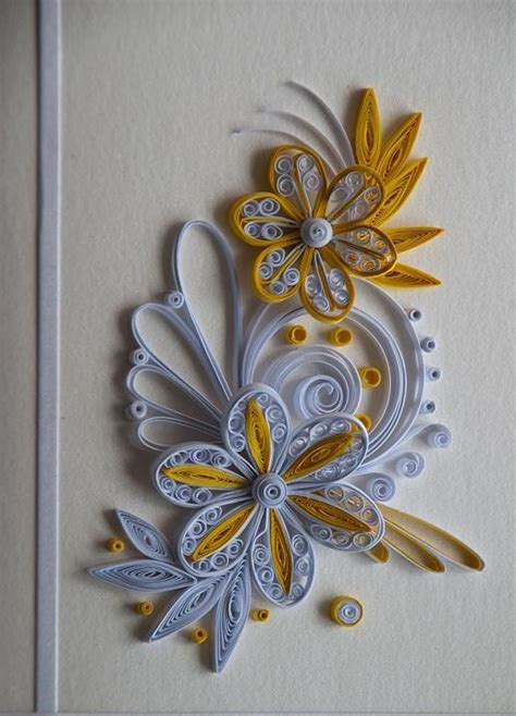 handmade craft ideas paper quilling creative paper quilling patterns by neli chilli