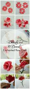 the beast crafts for disney crafts for and the beast enchanted