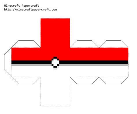 how to make a origami pokeball papercraft all pokeballs pokecube