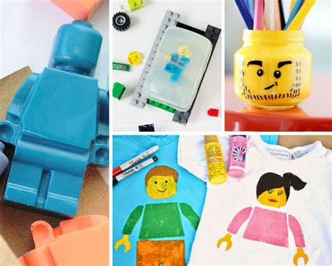 awesome craft projects lego ideas diy projects craft ideas how to s for home