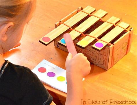 musical instrument crafts for musical instrument crafts for in lieu of preschool